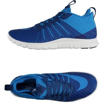 《期間限定セール開催中!》NIKE メンズ スニーカー&テニスシューズ(ローカット) ブルー 10 ゴム 紡績繊維