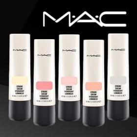 \クーポン利用可 送料無料/ MAC /マック ストロボクリーム ピンクライト .各種