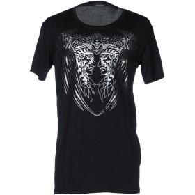 《期間限定 セール開催中》BALMAIN メンズ T シャツ ブラック S 100% コットン