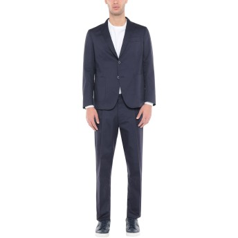 《セール開催中》THE GIGI メンズ スーツ ダークブルー 46 ポリエステル 67% / コットン 33%