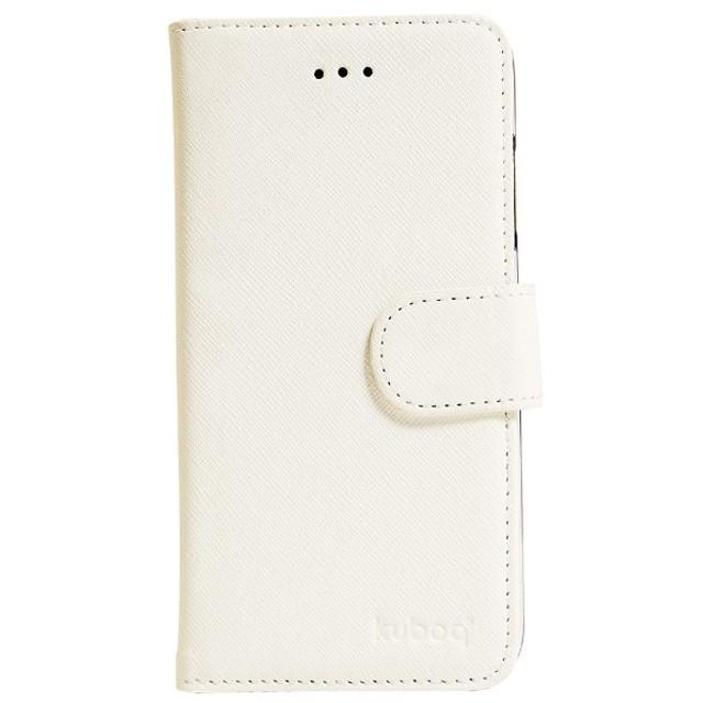 1fc234e0d6 iPhone 6s/6用 手帳型 ミラー付き手帳型ケース PU カードポケット付 ...