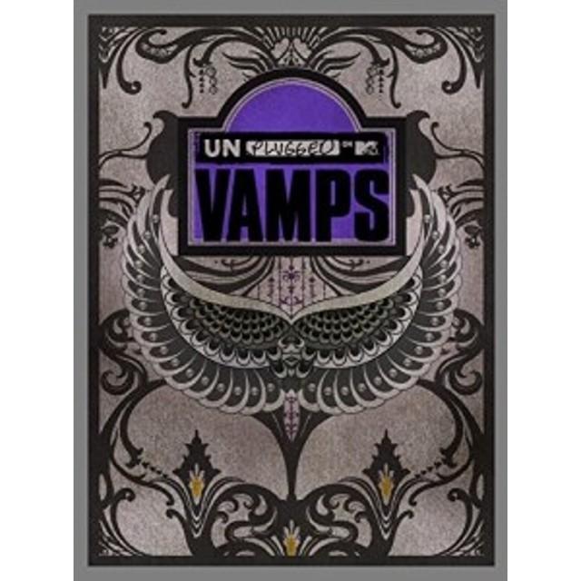 MTV Unplugged:VAMPS(初回限定盤) [DVD]