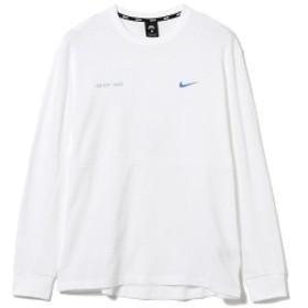 NIKE SB メッシュ ロングスリーブTシャツ メンズ