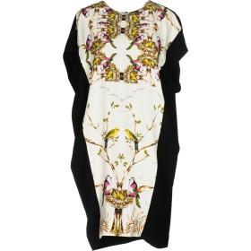 《セール開催中》I'M ISOLA MARRAS レディース ミニワンピース&ドレス ホワイト 44 レーヨン 100% / アセテート