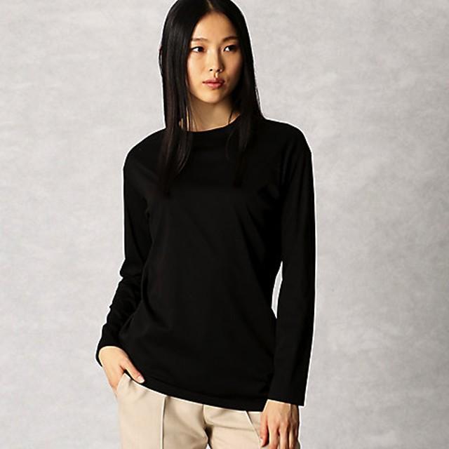 <BASILE 28/バジーレ28> Tシャツ(2877TL02) 02 【三越・伊勢丹/公式】