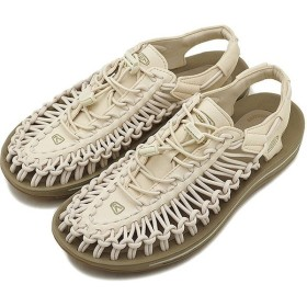 KEEN キーン ユニーク サンダル 靴 レディース W UNEEK ユニーク Whitecap/Cornstalk  1018698 SS18