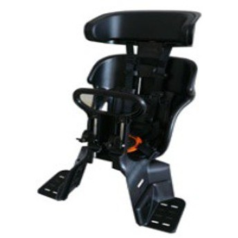 【Panasonic(パナソニック)】 電動自転車専用 フロントチャイルドシート(前用)前子供乗せ(NCD336A)