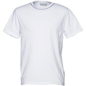 《期間限定 セール開催中》OFFICINE GNRALE Paris 6 メンズ T シャツ ホワイト M 100% コットン