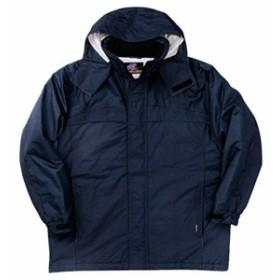SOWA 防水防寒コート ネイビー Lサイズ 2806