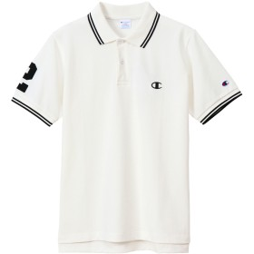 ポロシャツ 19SS キャンパス チャンピオン(C3-P342)【5500円以上購入で送料無料】