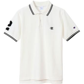 ポロシャツ 19SS キャンパス チャンピオン(C3-P342)【5400円以上購入で送料無料】