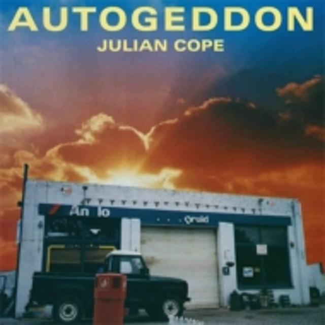 Julian Cope/Autogeddon (25th Anniversary)(Rmt)(Dled)