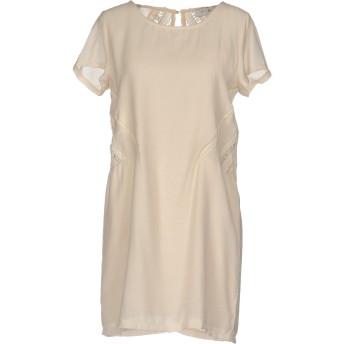 《セール開催中》AXARA PARIS レディース ミニワンピース&ドレス ライトピンク S ポリエステル 100%