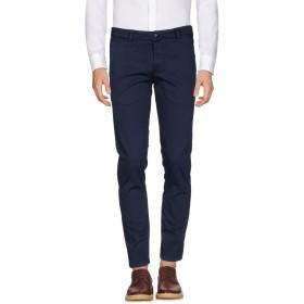 《期間限定セール開催中!》LOW BRAND メンズ パンツ ダークブルー 38 コットン 97% / ポリウレタン 3%