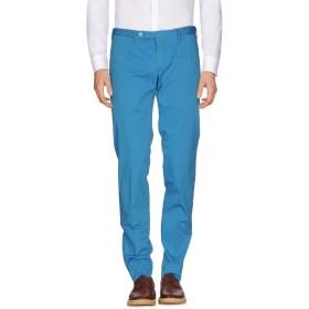 《期間限定セール開催中!》BOGLIOLI メンズ パンツ アジュールブルー 46 コットン 98% / ポリウレタン 2%
