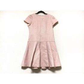 ボディドレッシング BODY DRESSING ワンピース サイズ3 L レディース ベージュ【中古】