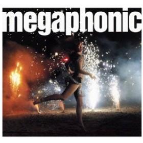 ソニーミュージックYUKI / megaphonic (初回生産限定盤)【CD+DVD】ESCL-3756/7