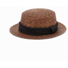 [マルイ]【セール】カンカン帽/コムサイズムレデイス(COMME CA ISM)