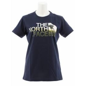 ノースフェイス(THE NORTH FACE)【ゼビオ限定】 HALF DOME FLOW 半袖Tシャツ NTW31901X CM # (Lady's)