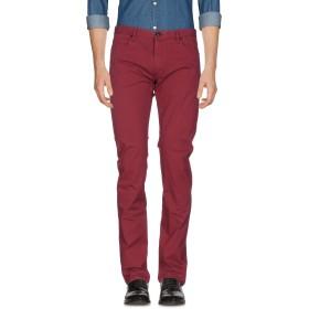 《期間限定セール開催中!》HENRY COTTON'S メンズ パンツ ガーネット 34 コットン 97% / ポリウレタン 3%