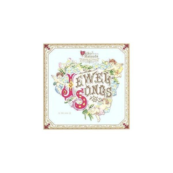 Jewel Songs〜Seiko Matsuda ...