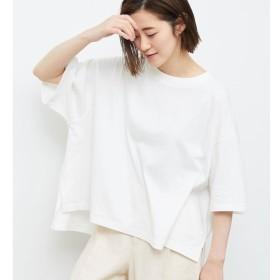 [マルイ]【セール】【WEB限定】ベーシックビックTシャツ/ロペピクニック(ROPE' PICNIC)