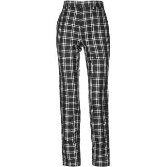 《セール開催中》HAIDER ACKERMANN レディース パンツ ブラック 36 シルク 100%