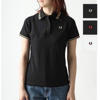 FRED PERRY フレッドペリー G12 TWIN TIPPED FRED PERRY SHIRT 鹿の