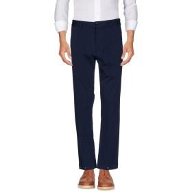 《期間限定セール開催中!》GEYM GO EAST YOUNG MAN メンズ パンツ ダークブルー S コットン 98% / ポリウレタン 2%