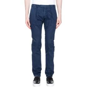 《期間限定 セール開催中》MICHAEL COAL メンズ パンツ ダークブルー 30 98% コットン 2% ポリウレタン