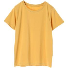 E hyphen world gallery イーハイフンワールドギャラリー クルーネックTシャツ 2B92L1C1640