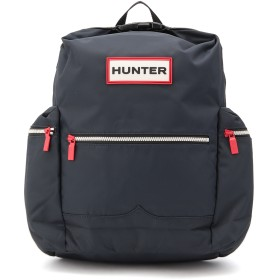HUNTER HUNTER / ハンター ORG TOPCLIP BACKPACK NYLON リュック・バッグパック,ネイビー