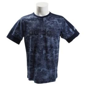 アディダス(adidas) SPORT ID CAMOグラフィック Tシャツ ETZ50-CX3401 (Men's)