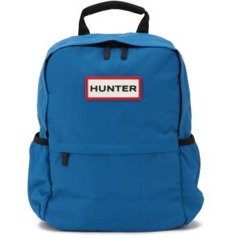 HUNTER ハンター HUNTER/ハンター ORIGINAL NYLON BACKPACK リュック・バッグパック,ブルー