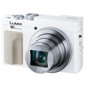 パナソニック デジタルカメラ「LUMIX TZ95」(ホワイト) Panasonic DC-TZ95-W 返品種別A