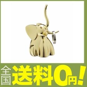 umbra ZOOLA RING HOLDER(ズーラ リングピアスホルダー) BR ELEPHANT(ブラス エレファント) 2299224-104