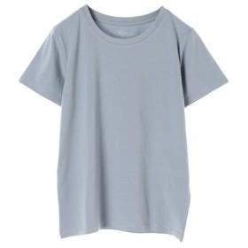 [マルイ]【セール】クルーネックTシャツ/イーハイフンワールドギャラリー(E hyphen world gallery)