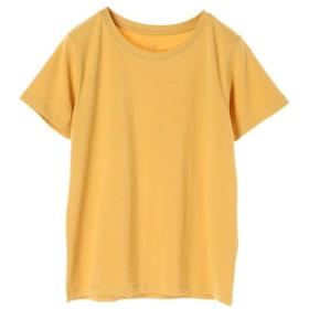 [マルイ] クルーネックTシャツ/イーハイフンワールドギャラリー(E hyphen world gallery)