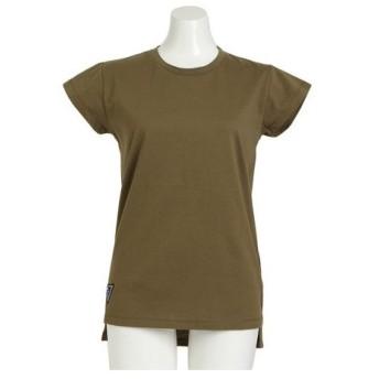 CHRISTIAN 24 【多少の汚れ等訳あり大奉仕】Tシャツ CH24L009 KHK (Lady's)