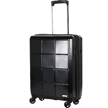 キャスターロック搭載スーツケース ハードジッパー 62L CR-SC11
