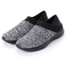 フィットフロップ fitflop ARTKNIT SNEAKER (Black Mix)