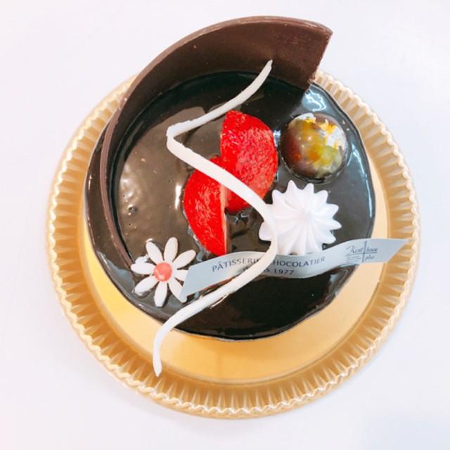 ケントハウス プリュス 生チョコレート4号