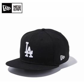 ニューエラ NEW ERA キャップ 帽子 メンズ レディース 9FIFTY ロサンゼルス・ドジャース 11308479