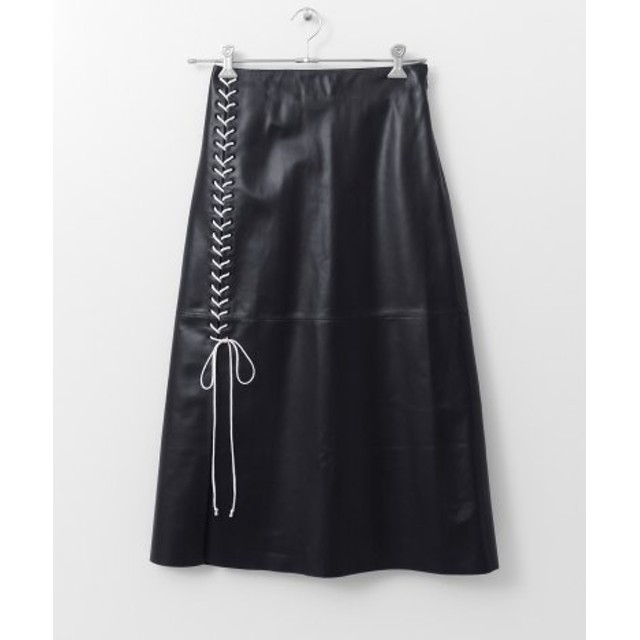 URBAN RESEARCH(アーバンリサーチ) スカート スカート BY MALENE BIRGER Skirt Leather【送料無料】