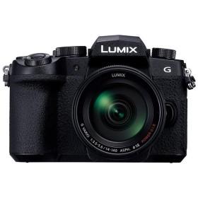 【ご予約受付中】《新品》 Panasonic (パナソニック) LUMIX DC-G99H 高倍率ズームレンズキット [ ミラーレス一眼カメラ | デジタル一眼カメラ ]