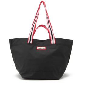 HUNTER ハンター ORIG LWEIGHT RUBBERISED TOTE