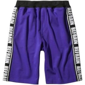 脇切替ハーフパンツ(男の子 子供服。ジュニア服) パンツ