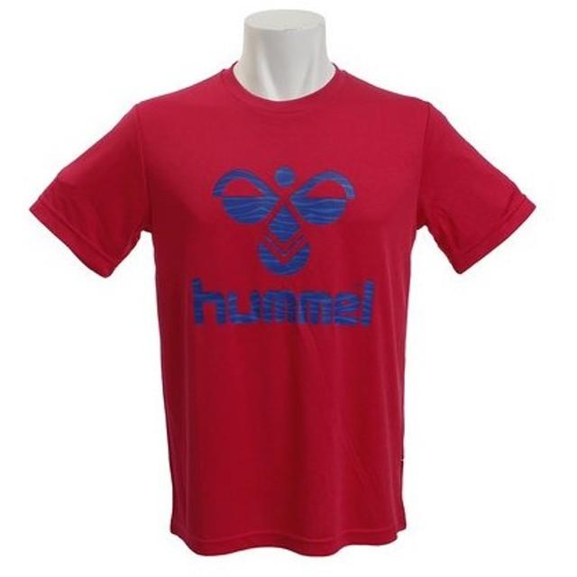 ヒュンメル(hummel) UT-Tシャツ HAP4125-24 (Men's)
