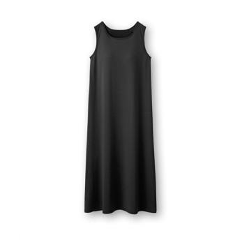 アンダーフリー吸汗速乾ノースリーブワンピース (パジャマ・ルームウェア),Sleepwear