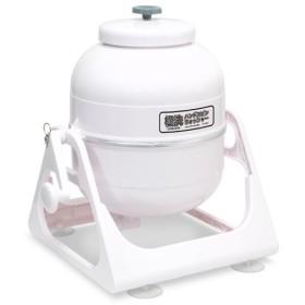 手動式洗濯機 VS-H013 アイボリー ベルソス
